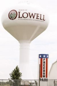 Water Quality Report For Lowell Indiana 2018