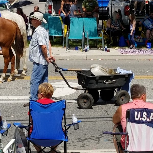 Lowell Indiana's 100th Labor Day Parade 2019 – Video And Images