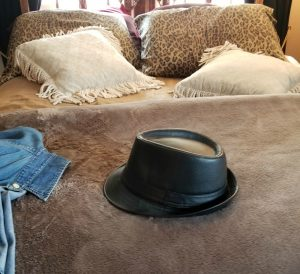 Hats on the Bed and other Superstitions